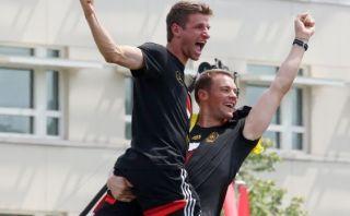 """Balón de Oro: Müller ve a Neuer favorito, """"CR7 sería aburrido"""""""