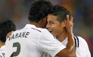 YouTube: James Rodríguez y su fantástica definición en la Copa