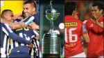 Copa Libertadores 2015: peruanos ya conocen a sus rivales - Noticias de convencion minera