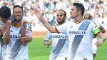 Landon Donovan llegará al Perú con Los Ángeles Galaxy - Noticias de colegio mundialista