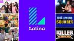 Latina: los programas que estrenará Canal 2 en el 2015 - Noticias de frecuencia latina