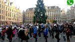 Vía WhatsApp: marinera norteña conquistó la capital de Bélgica - Noticias de marinera norteña