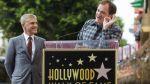 Quentin Tarantino acompaña a su actor fetiche en distinción - Noticias de zero kill