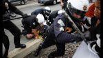Obama garantiza que no hay cultura militarizada en la policía - Noticias de mara wilson
