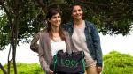 Irene Hofmeijer y Nadia Balducci: «Todo termina en el mar» - Noticias de irene mercado