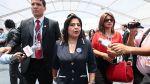 Ana Jara sobre Salas: No estamos frente a un zar anticorrupción - Noticias de renuncia arbizu