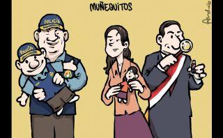 Celos, celos, que hieren, que matan, por Cecilia Valenzuela
