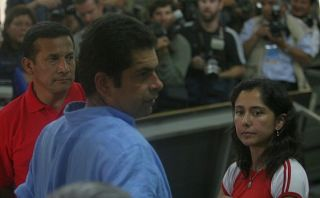 Nadine: Belaunde usó mi nombre y el de Ollanta sin permiso