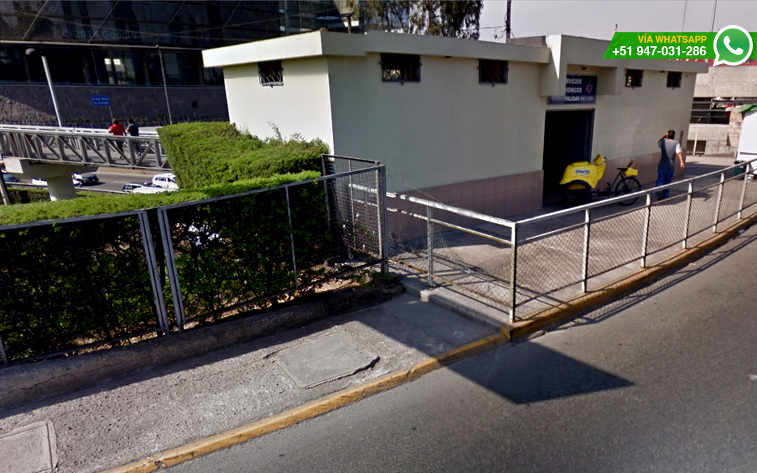 (Foto: Google Street View)