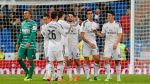Real Madrid vs. Cornellá: blancos golearon 5-0 por Copa del Rey - Noticias de alianza cristiana