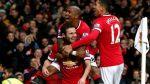 Man. United ganó 2-1 y sumó cuarta victoria seguida en Premier - Noticias de wayne rooney