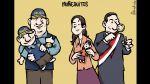 Celos, celos, que hieren, que matan, por Cecilia Valenzuela - Noticias de daniel flecha