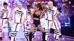 Ariana Grande: su paso por el Fashion Show de Victoria's Secret - Noticias de victoria's secret