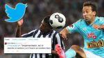 Twitter: el Alianza vs. Cristal y sus ingeniosos escenarios - Noticias de evelyn coloma