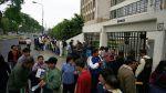 Comisiones aprueban rebajar la valla para ceses colectivos - Noticias de mypes