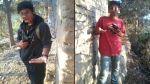 PNP detuvo a 2 adolescentes que se tomaron fotos con revólveres - Noticias de paiján