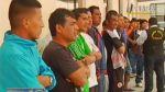 Callao: 50 presuntos extorsionadores intervenidos por la PNP - Noticias de divincri del callao