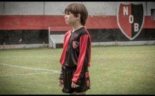 Lionel Messi: trailer del documental sobre la vida del '10'
