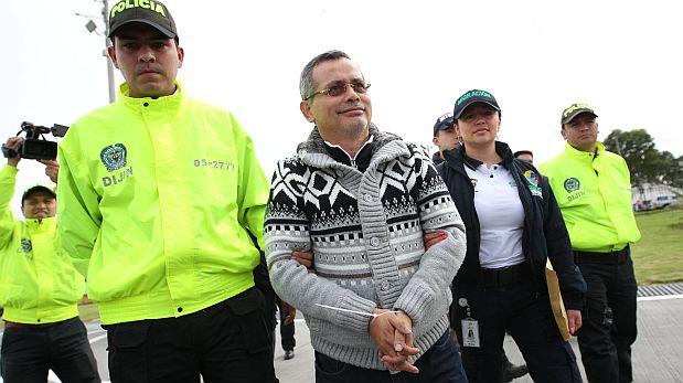 El hijo adoptivo de Rodolfo Orellanafue capturado hoy en un inmueble de San Borja por una división especial de la PNP. (Foto: Rolly Reyna / Archivo El Comercio)