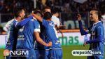 A lo Zlatan Ibrahimovic: golazo de taco en la Copa Italia - Noticias de zlatan ibrahimovic