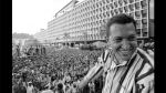 Así ocurrió:En 1998 Hugo Chávez gana elecciones presidenciales - Noticias de harry chavez