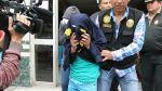 Tres sicarios de 17 años casi asesinan a dirigente en Chiclayo - Noticias de sindicato regional de construcción civil de chiclayo
