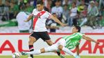 Atlético Nacional vs. River Plate: igualaron 1-1 en Medellín - Noticias de la bombonera