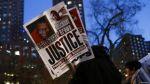 Eric Garner: Conmoción por nueva muerte por violencia policial - Noticias de thomas sparrow