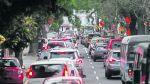 Costa Verde: consorcio pedirá indemnización por paralizar obras - Noticias de sota nadal