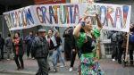 Chile: Educación universitaria será gratuita desde el 2016 - Noticias de tulio pita