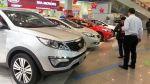 Créditos vehiculares aumentaron en más de 30% en octubre - Noticias de nueva moneda de un sol