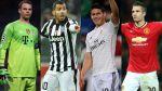 Guía TV: hora y canal de los mejores partidos del fin de semana - Noticias de inter vs udinese