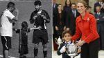 Niño recibe premio Juego Limpio por separar a árbitro y técnico - Noticias de copa mundial de baloncesto