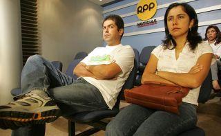 Queremos creerle, primera dama, por Federico Salazar