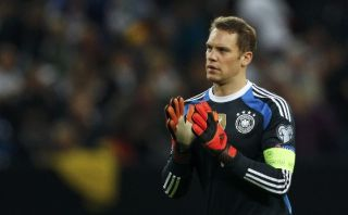 """Manuel Neuer sobre el Balón de Oro: """"es muy difícil ganarlo"""""""