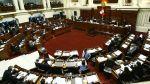 El Congreso aprueba conformación de la Comisión Belaunde Lossio - Noticias de falcon