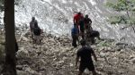 Río Urubamba: Hallan 3 cadáveres de desaparecidos por naufragio - Noticias de kiteni