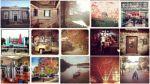 Instagram: los 10 lugares más populares del 2014 - Noticias de jonathan ball