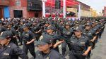 La Libertad cuenta con mil policías más - Noticias de general pnp