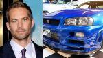 Paul Walker: Venden el Nissan Skyline GT-R que uso el actor - Noticias de rápidos y furiosos