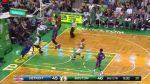 NBA: una típica jugada callejera llevada al mejor básquet - Noticias de andre drummond