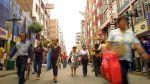 El 65% de empresarios ve que economía peruana mejorará en 2015 - Noticias de edmundo beltran