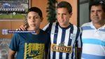 Alianza Lima: esta es la primera contratación para el 2015 - Noticias de perú sub 20