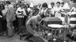 Así Ocurrió: en 1987 el Fokker de Alianza Lima cayó al mar - Noticias de santos cubillas