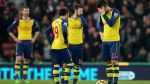 Arsenal vs. Stoke City: 'gunners' perdieron 3-2 por la Premier - Noticias de olivier martinez