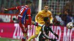 Bayern Múnich: Lewandowski falla solo a un metro del arco - Noticias de carlos zambrano