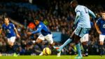 Manchester City vs. Everton: local ganó 1-0 por Premier League - Noticias de kevin mirallas