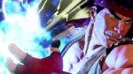 YouTube: el espectacular video de Street Fighter para PS4 - Noticias de san francisco