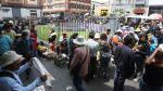 Arequipa: impedirán que ambulantes tomen el centro histórico - Noticias de medidas de prevención