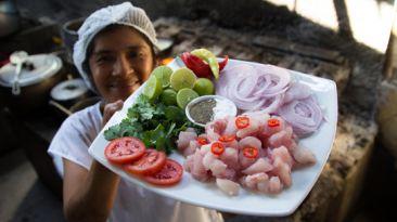 Perú fue elegido como el Mejor destino culinario del 2014